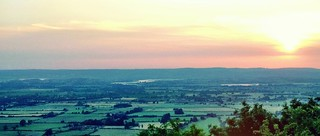Haresfield vista | by William Parsons Pilgrim