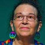 Comics legend Melinda Gebbie |