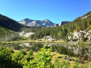 McGee Creek Trail Run | by jfdervin