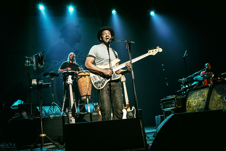Marcus Miller 09