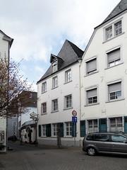 Saarburg - Staden 94 / 96 (18. Jh.)