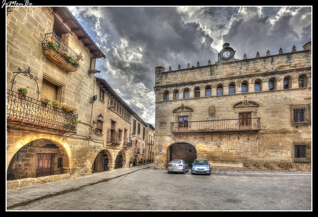 La Fresneda (Teruel) | La Fresneda es una villa de Teruel en… | Flickr