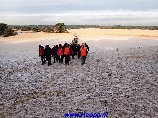 2016-11-30       Lange-Duinen    Tocht 25 Km   (32)