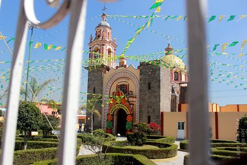 Decoración Mexicana.