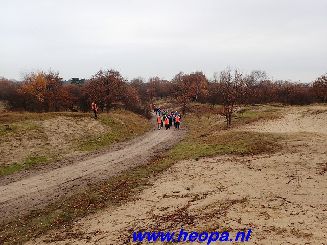 2016-11-23            Bloemendaal       26 Km   (17)