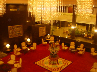 International Hotel, Daharan Saudi Arabia