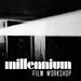Millennium Film Workshop exhibition