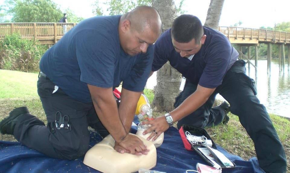 UTB CPR