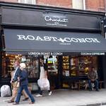 Hotel Chocolat Chocolate Store @ Covent Garden