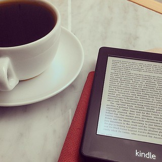 Pourover and more reading. | by wck