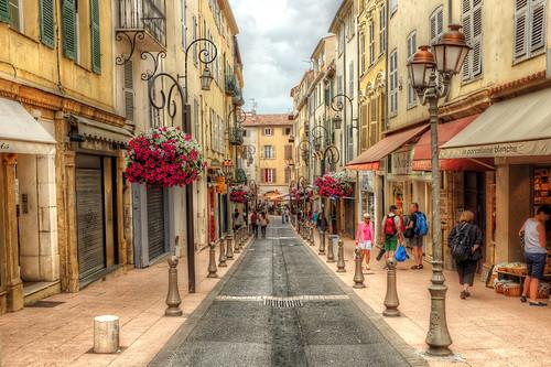 Antibes, France | by szeke