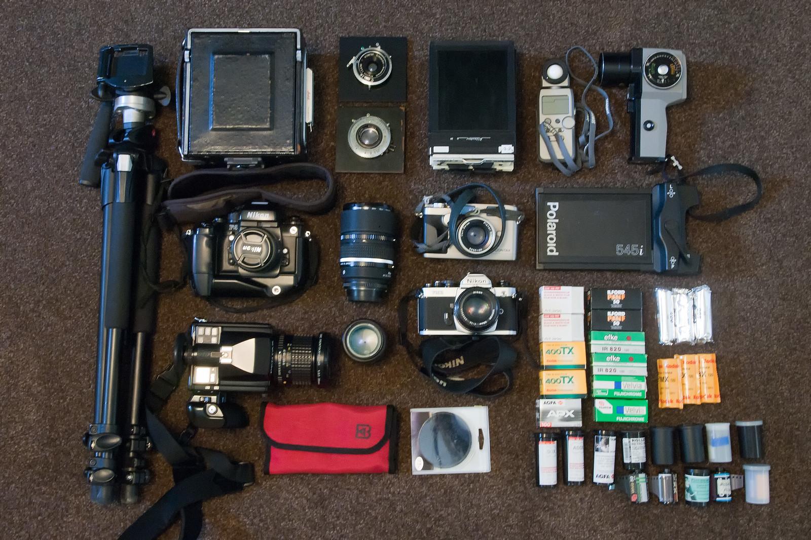 Photostock Kit