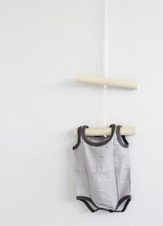 hanger DIY | by AMM blog