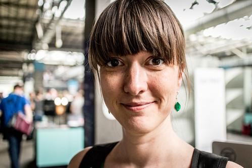 Menschen aus dem Internet auf der re:publica 2015   by sebaso