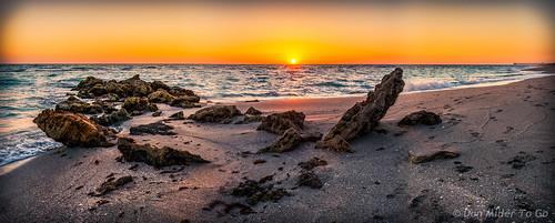 sunset sky panorama gulfofmexico landscape pier spring rocks seascapes florida flash sunsets panoramic g5 beaches goldenhour beachphotography myflorida sunsetmadness sunsetsniper panoimages3 caspersensbeach