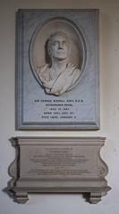 Sir George Biddell Airy, Astronomer Royal