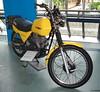 1983 Moto Morini Kanguro