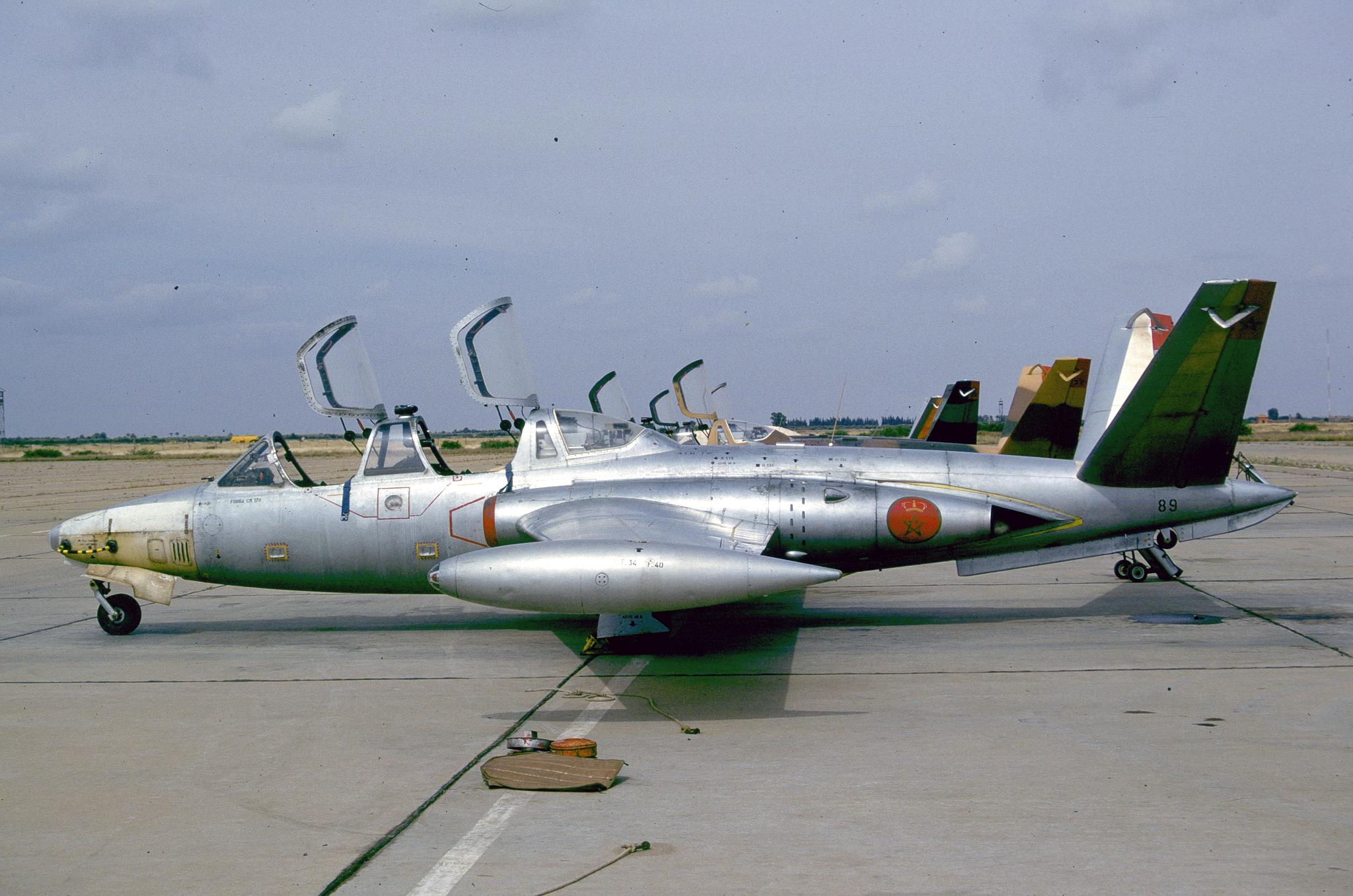 FRA: Photos anciens avions des FRA - Page 13 31221355131_52828f0d5a_o_d