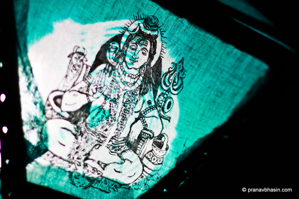 Lord Shiva, The Destroyer | About Me: I am Pranav Bhasin, a … | Flickr