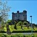 Portugal – Castelo de Penedono - São antiquíssimas estas terras de Penedono. Por todos os lados nos deparamos com testemunhos milenares de uma remota ocupação humana, cujos primórdios se perdem na névoa e nas espessas brumas do tempo…