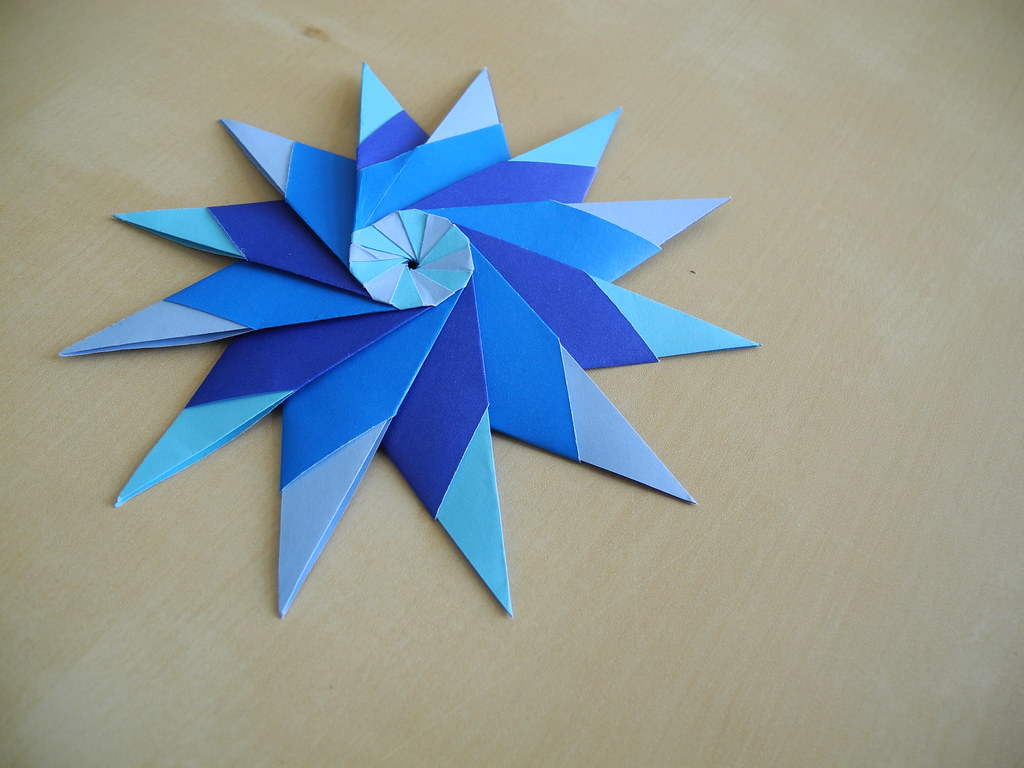Just started Origami by watching youtube videos. Any tips on where ... | 768x1024