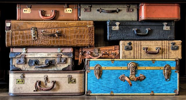 Luggage Claim