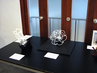 Bridges 2013 Art Exhibit   by fdecomite