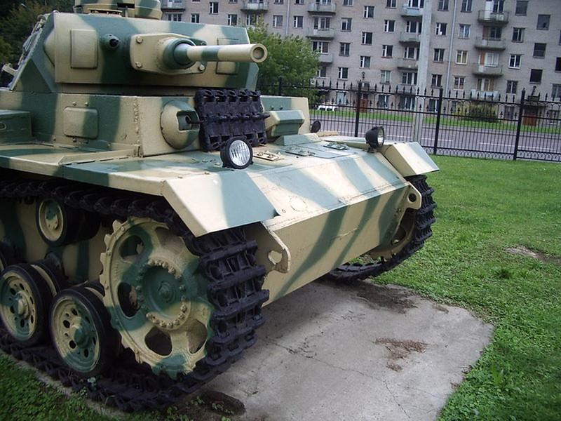 PzKpfw III Ausf.J (3)