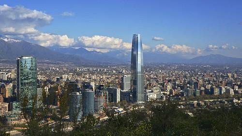 Santiago de Chile, Spring 2013 | by alobos life