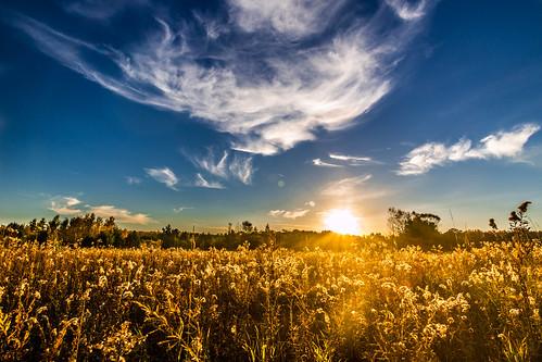 _MG_Sundown in Gresham, WI9709 | by kenfagerdotcom