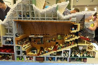 Sydney Brick Show 2014-08   by Christopher Yardin