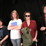 Mon, 18/05/2015 - 11:20am - Palma Violets  Live in Studio A, 5.18.2015 Photographer: Nick D'Agostino