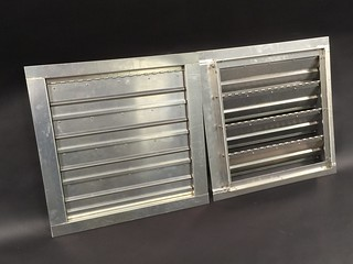 Custom air vents | by diversatechmanufacturing