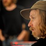Thu, 23/04/2015 - 9:31am - Dawes Live in Studio A, 4.23.15 Photographer: Neil Swanson
