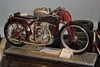 1953 Spezial Zementbahn Motorrad