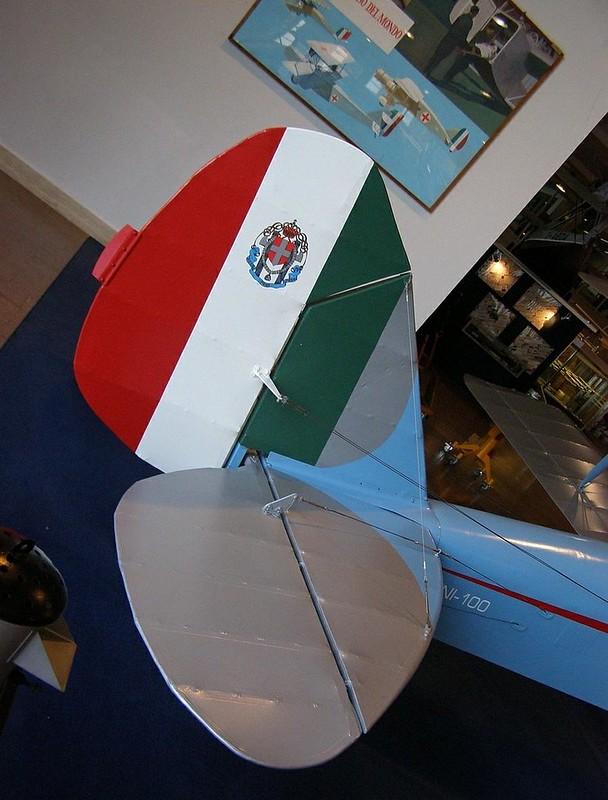 Caproni Ca.100 4