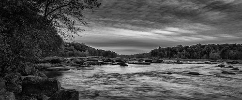 River Drama | by Whisle (Clyde Cornett)