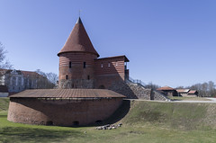 Kaunas Castle, 05.04.2014.