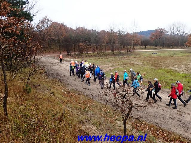 2016-11-23            Bloemendaal       26 Km   (20)