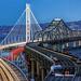 San Francisco Bay Bridge: New Eastern span by KP Tripathi (kps-photo.com)