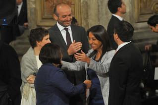 Te Deum Ecuménico | by Cecilia Pérez Jara, ex Ministra SEGEGOB
