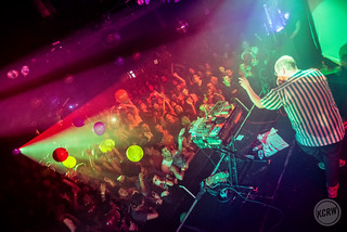 KCRW Presents Dan Deacon at The Echoplex live on May 1st, 2015 | by KCRW 89.9 FM