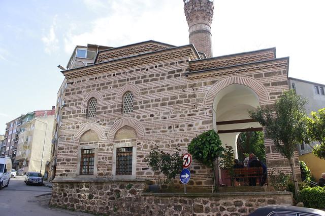 Beşikçiler Camii