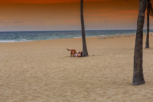 sunset beach peace florida explore zen serenity meditation flickrexplore