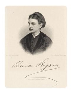 Anna Regan (1841-1902)