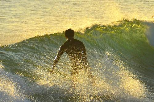 surfing sea surf japan chiba ocean wave sunrise kashima