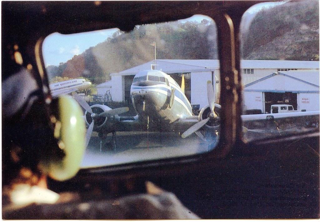 Air Queensland - 1982  (Explored #254)