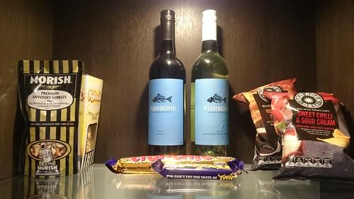 Mini Bar Sage Hotel Perth | by Agent Mystery Case