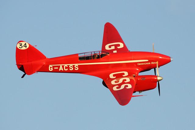 G-ACSS