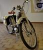1953-57 NSU Quickly N